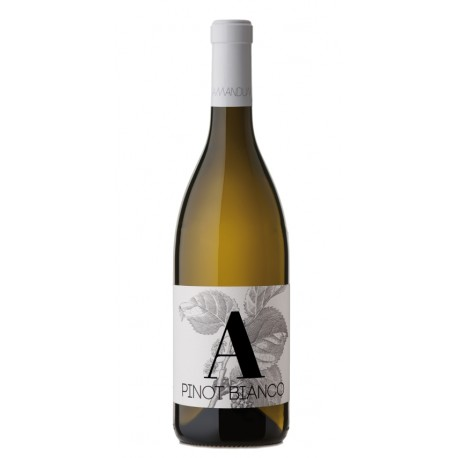 Pinot Bianco Friuli Isonzo DOP 2016