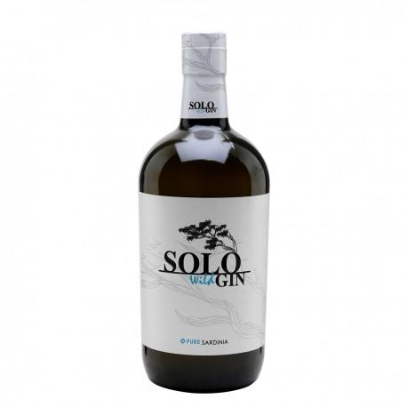 Nordés - Atlantic galician gin